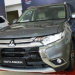 Đại lý Ô tô Mitsubishi Thanh Hóa