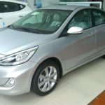 Đại lý ô tô Hyundai Đà Nẵng