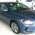 Đại lý ô tô Hyundai Huế