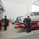 Đại lý Lexus Thăng Long