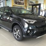Đại lý Toyota Bình Định