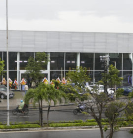 Đại lý Audi Đà Nẵng