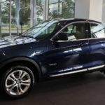 Đại lý BMW Hà Nội 1