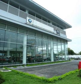Đại lý BMW Hà Nội 2