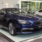 Đại lý BMW Tp Hồ Chí Minh 1