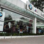 Đại lý BMW Tp Hồ Chí Minh 2