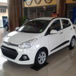 Đại lý ô tô Hyundai Hải Phòng