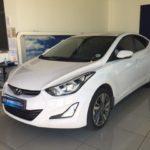 Đại lý ô tô Hyundai Quảng Bình