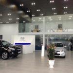 Đại lý ô tô Hyundai Quảng Trị