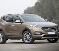 Giảm giá kịch sàn, gần 800 xe Hyundai SantaFe được bán trong 1 tuần