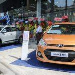 Đại lý ô tô Hyundai Tp Hồ Chí Minh 1