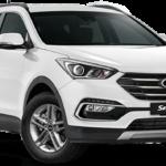 Đại lý ô tô Hyundai Hà Tĩnh