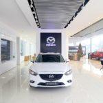 Đại lý Mazda Hà Tĩnh