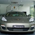 Đại lý Porsche Hà Nội