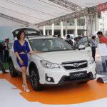 Đại lý Subaru Hà Nội
