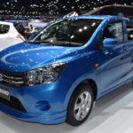 Đại lý Ô tô Suzuki Vinh