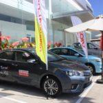 Đại lý Toyota Bình Thuận