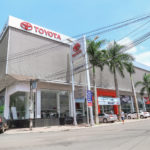 Đại lý Toyota Buôn Ma Thuột