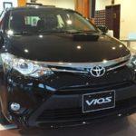 Đại lý Toyota Gia Lai