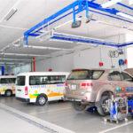 Đại lý Toyota Nha Trang