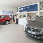 Đại lý Volkswagen Tp Hồ Chí Minh