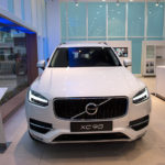 Đại lý Volvo Car Sài Gòn