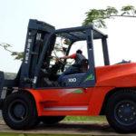 Công ty TNHH xe nâng Bình Minh – CN Đà Nẵng