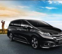 """Honda Việt Nam chính thức giới thiệu Odyssey 2017 mới – """"Trọn tiện nghi, xứng đẳng cấp"""""""
