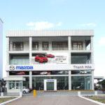 Đại lý Mazda Thanh Hóa
