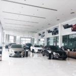 Đại lý Mazda Vinh