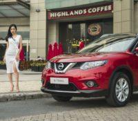 Nissan X-Trail Limited Edition: Sức hút từ thiết kế và công nghệ