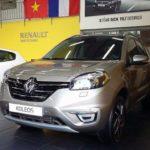 Đại lý Renault Hà Nội