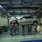 Đại lý Toyota Vinh