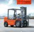 Công ty TNHH xe nâng Bình Minh – CN Nghệ An