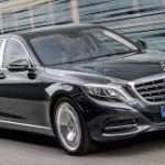 Đại lý Mercedes-Benz  Quảng Trị