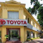 Đại lý Toyota Hoàn Kiếm