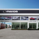 Đại Lý Mazda Long Biên