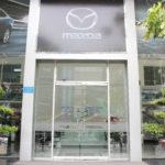 Đại Lý Mazda Công Hòa
