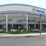 Đại Lý Mazda Hải Phòng