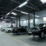 Đại lý Mercedes-Benz Hà Nội