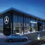 Đại lý Mercedes-Benz Hà Tĩnh