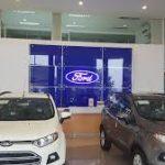 Đại lý Ford Đà Nẵng