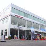 Đại lý Honda Ôtô Lào Cai