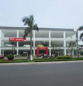 Đại lý KIA Đà Nẵng
