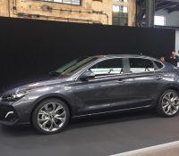Hyundai i30 Fastback 2018 báo giá 616 triệu đồng tại Anh