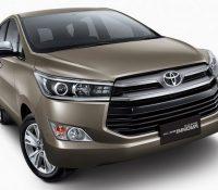 Ô tô 7 chỗ nên mua Toyota Innova hay Toyota Fortuner?