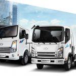 Đại lý Hyundai & Tera Dũng Lạc tại Nghệ An