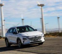 Ngắm xe Hyundai Nexo 2018 với công nghệ cao vừa ra mắt