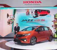Loạt ôtô đáng chú ý bán tại Việt Nam năm 2018