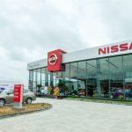 Đại lý Nissan Quy Nhơn